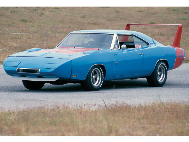 Dodge Daytona #21