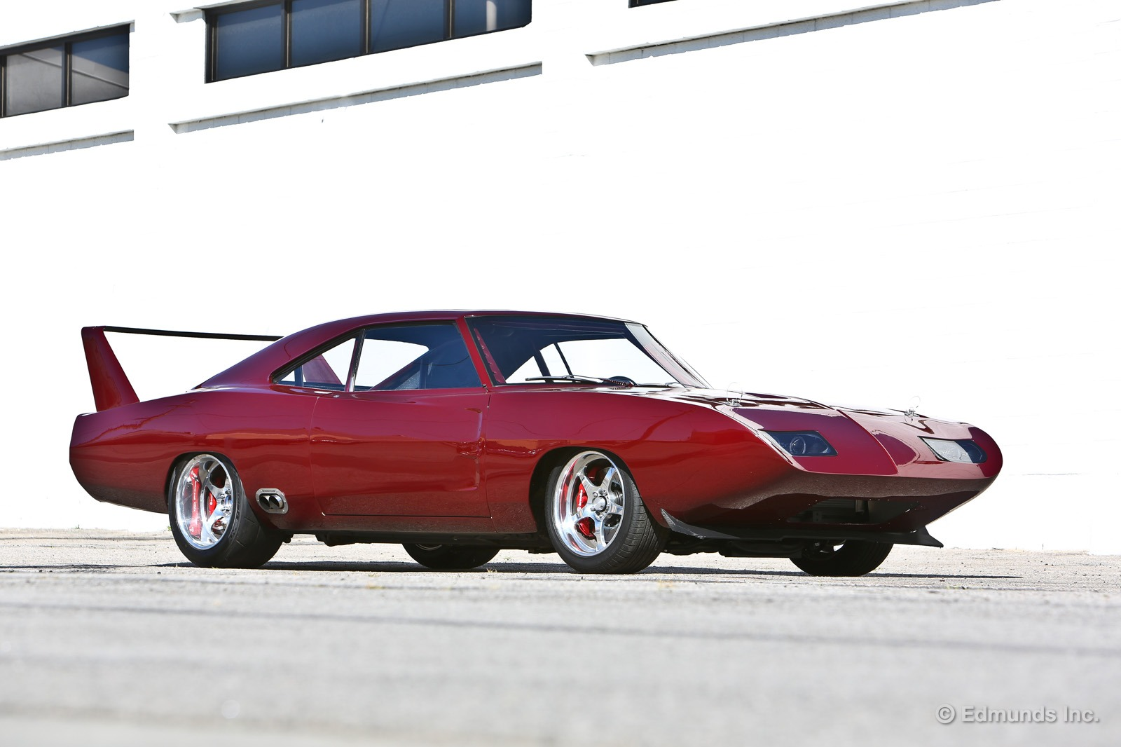 Dodge Daytona #19