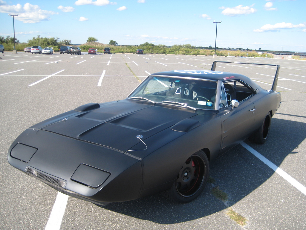 Dodge Daytona #26