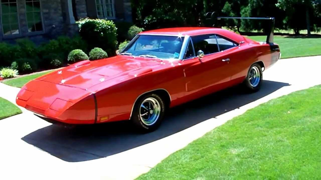 Dodge Daytona #25