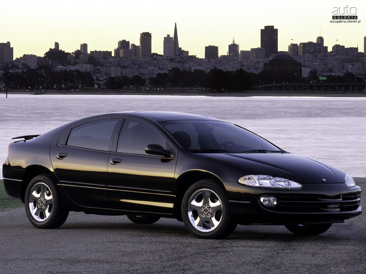 Dodge Intrepid #17