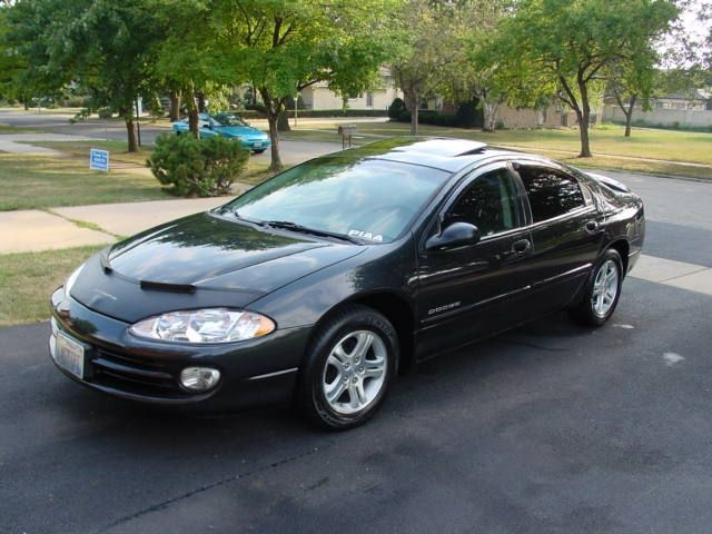 Dodge Intrepid #18