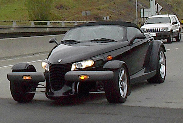 Dodge Prowler #19