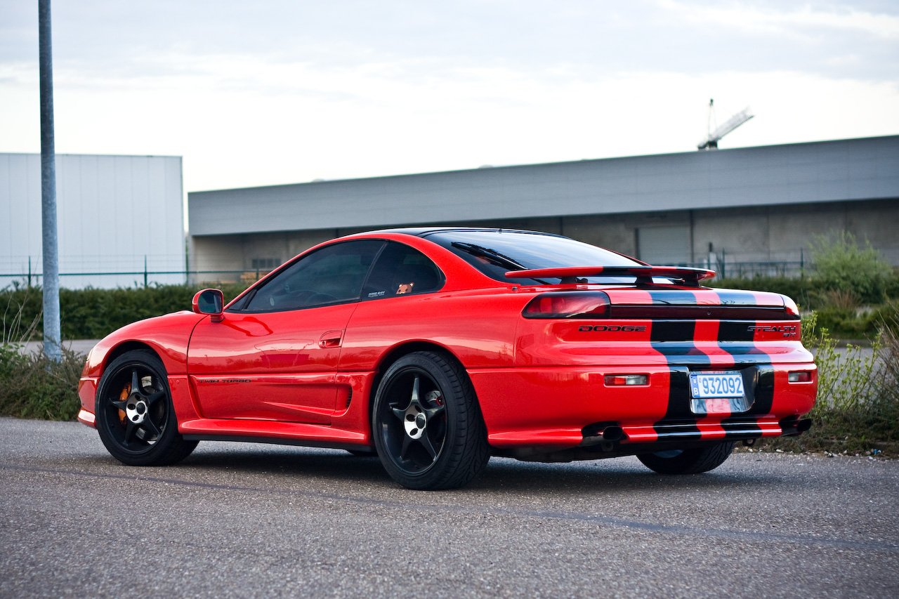 Dodge Stealth #20