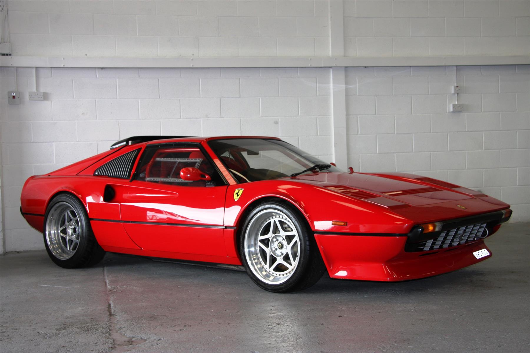 Ferrari 308 Photos Informations Articles