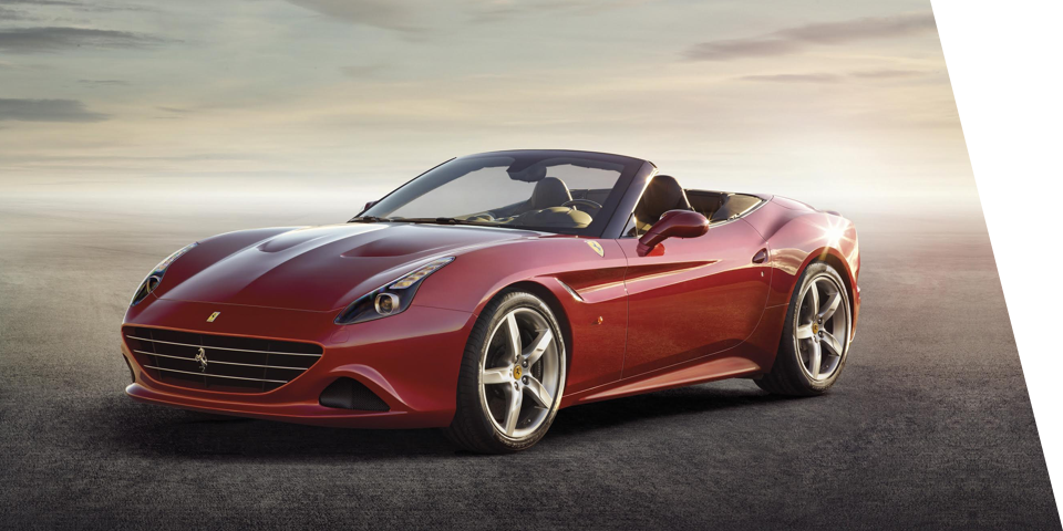 Ferrari California #22