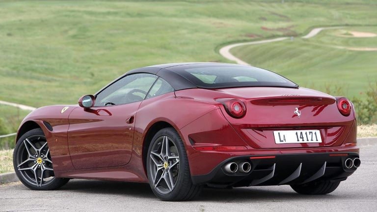 Ferrari California #24