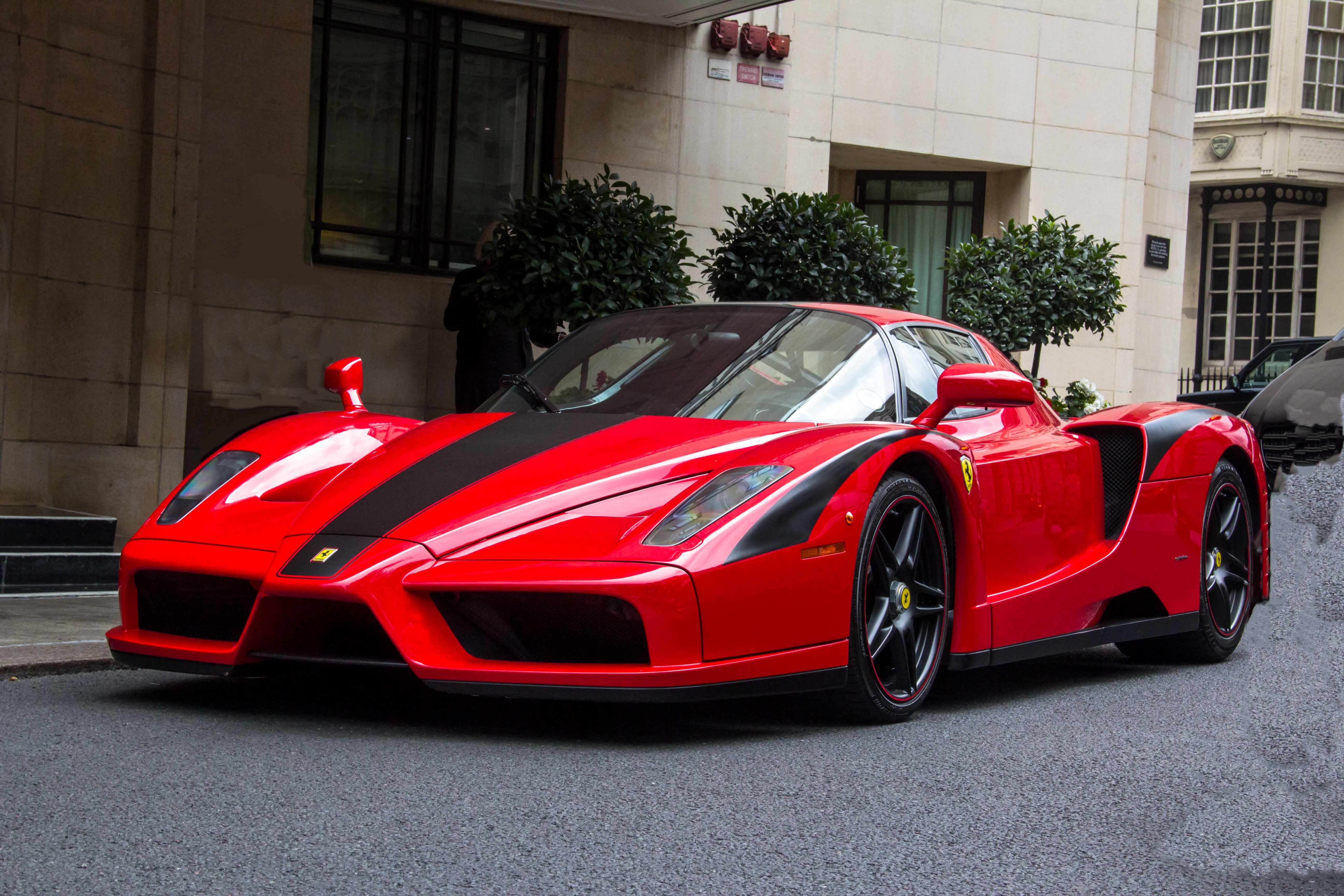 Ferrari Enzo Photos, Informations, Articles - BestCarMag.com