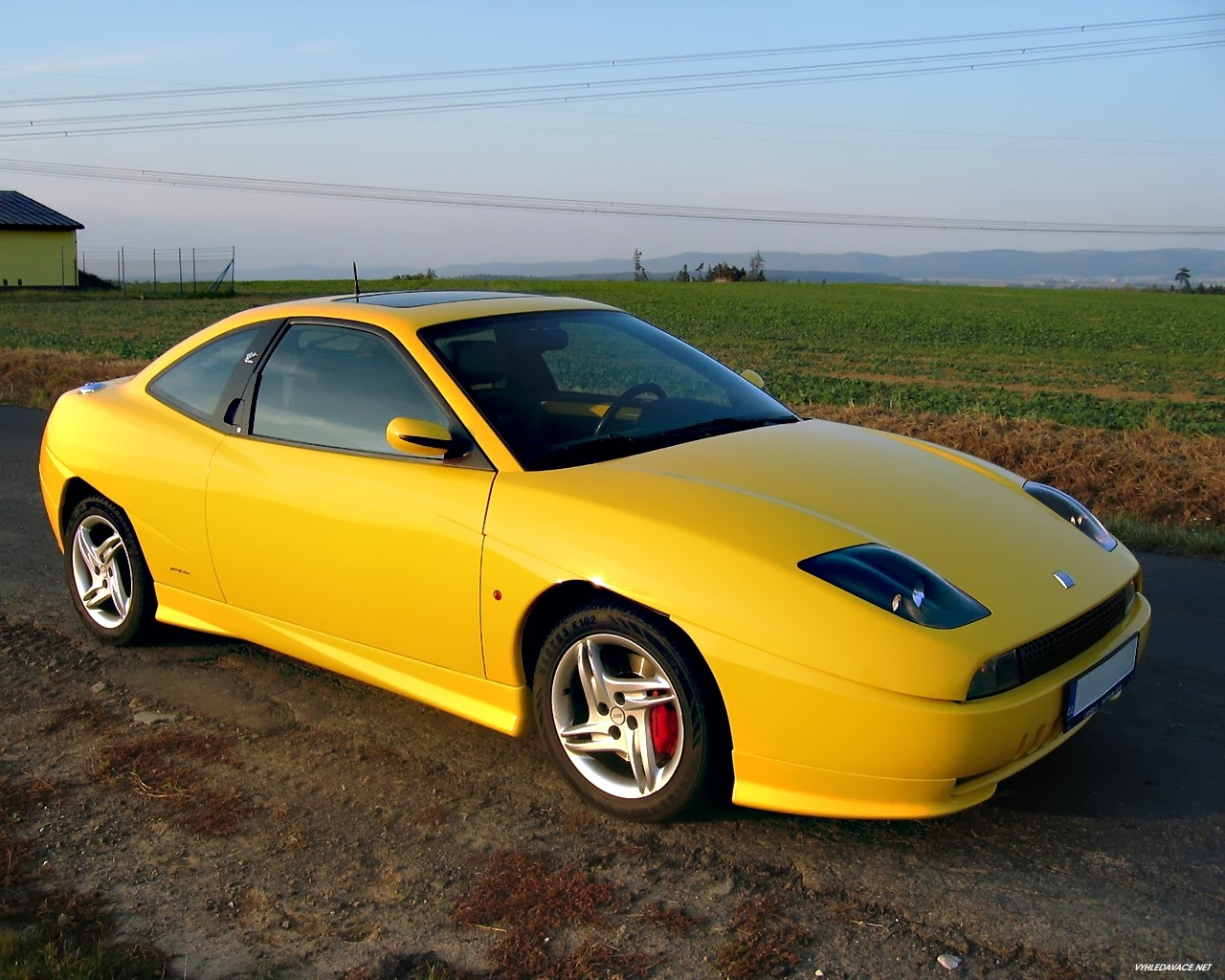 Fiat Coupe #22