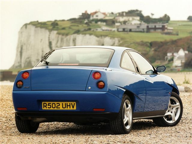 Fiat Coupe #20