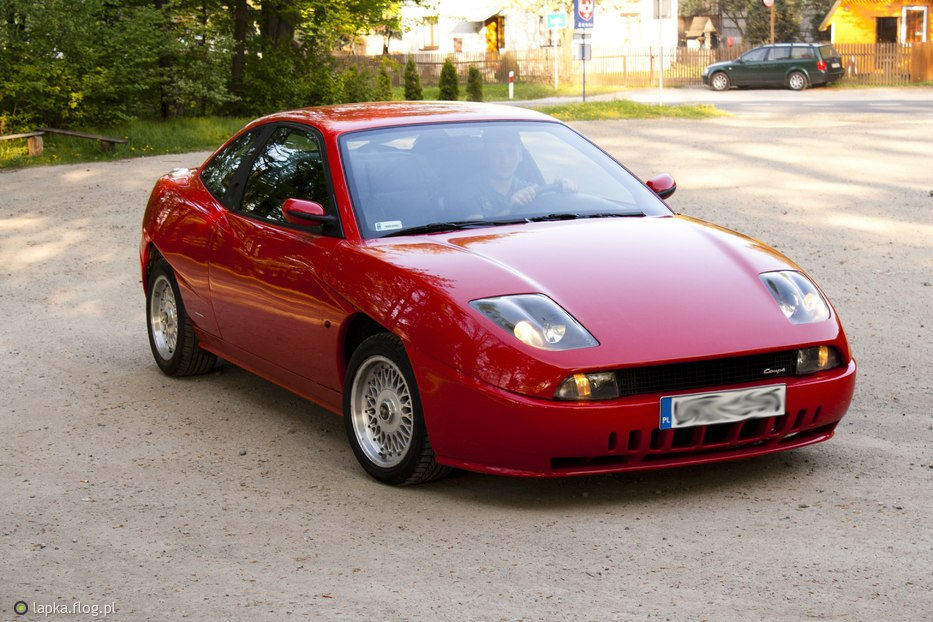 Fiat Coupe #23