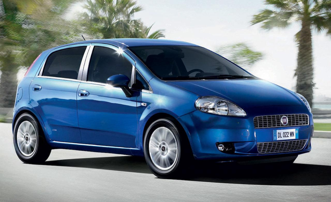 Fiat Grande Punto Photos Informations Articles Fuse Box For Ulysse 28