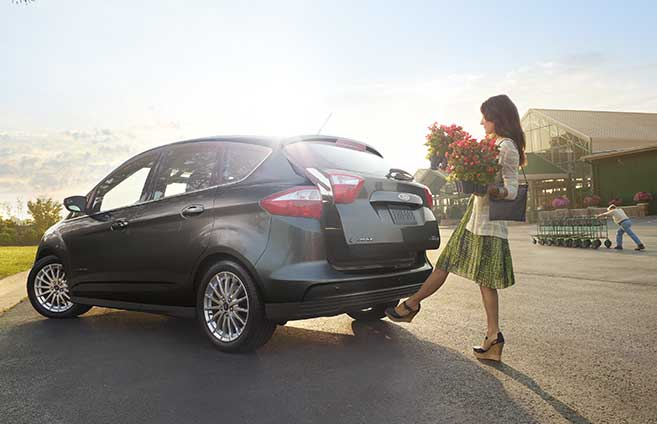 Ford C-MAX #20
