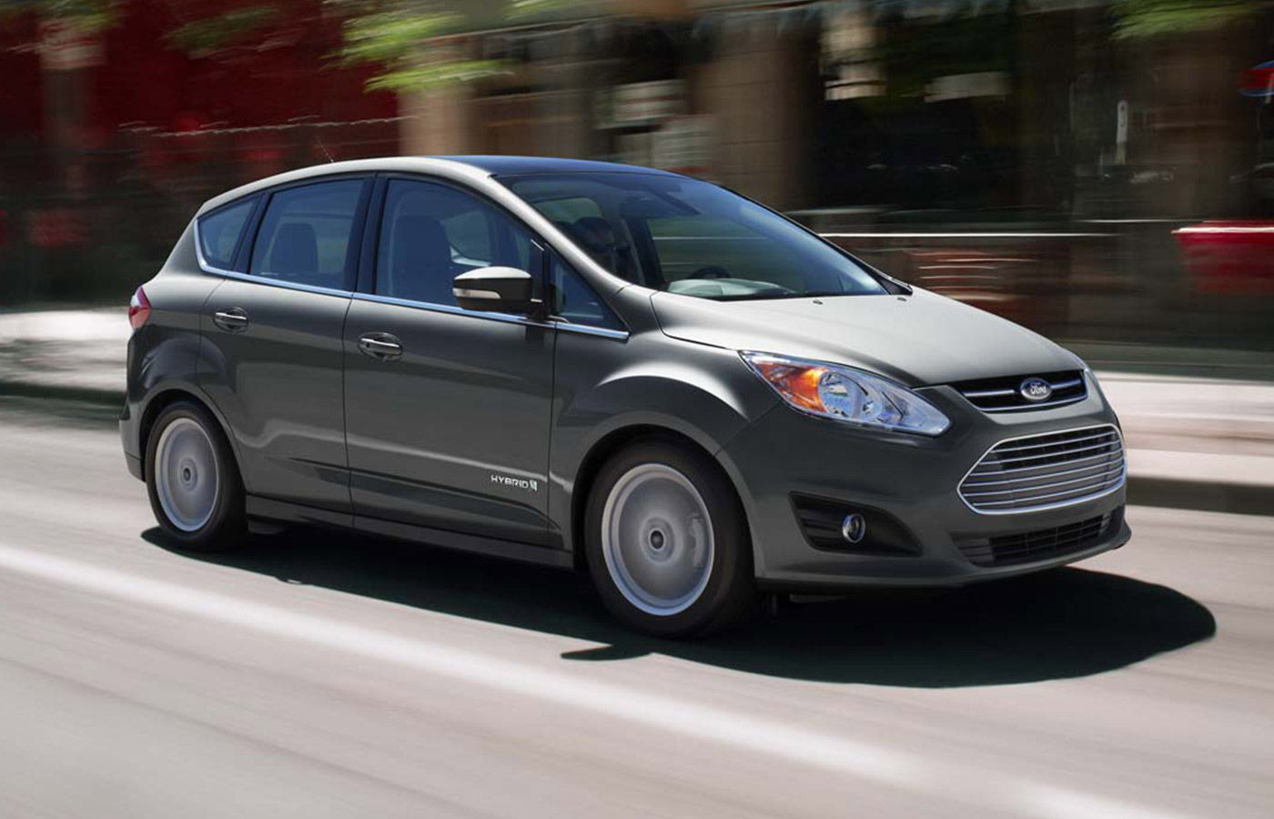 Ford C-MAX #17