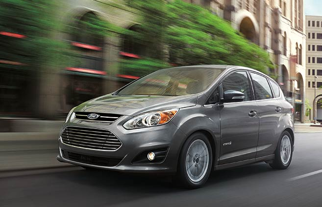 Ford C-MAX #15