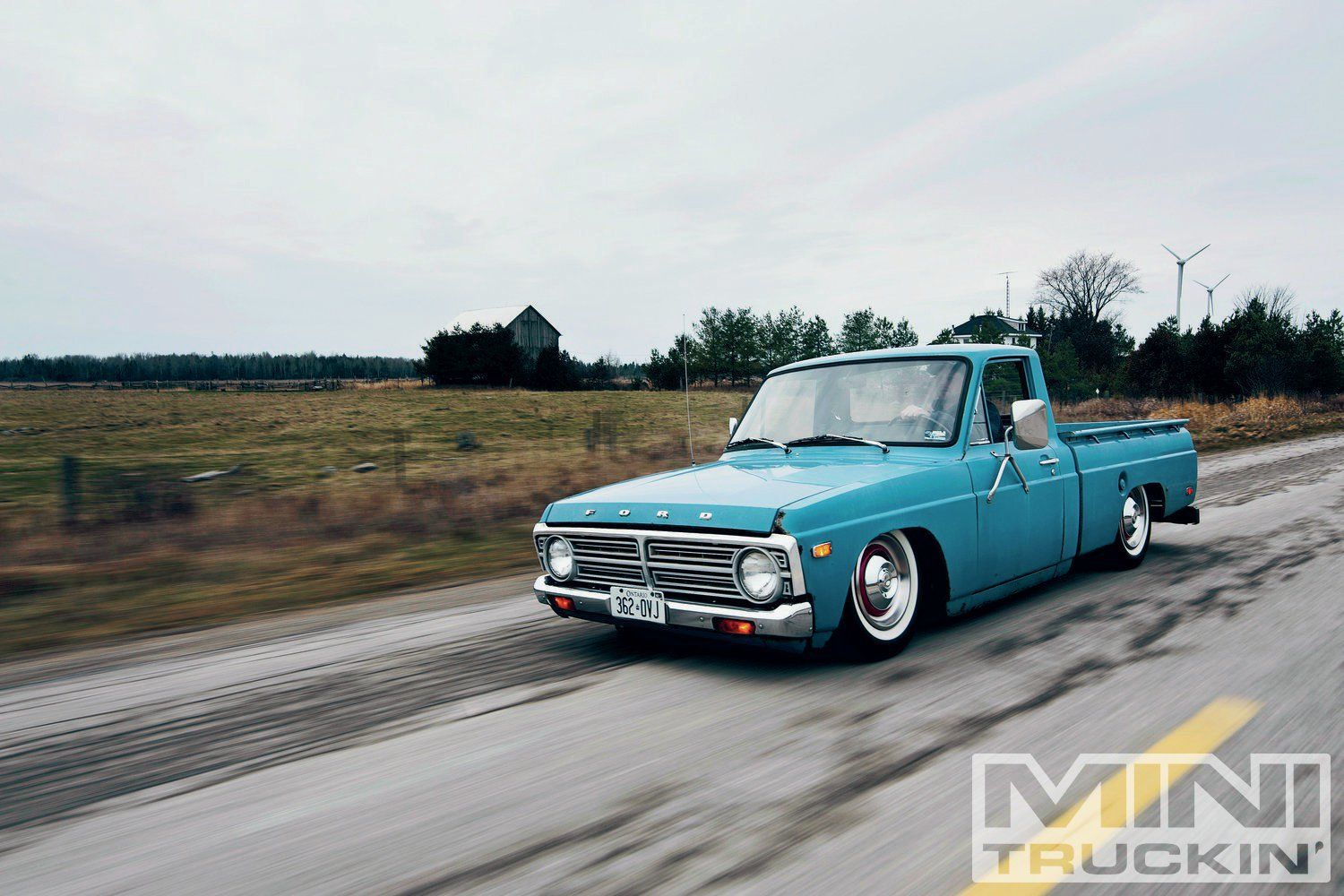 Ford Courier #18