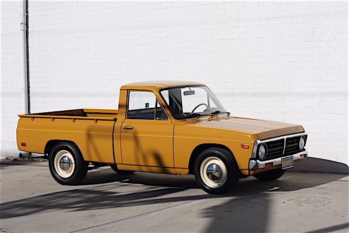 Ford Courier #19