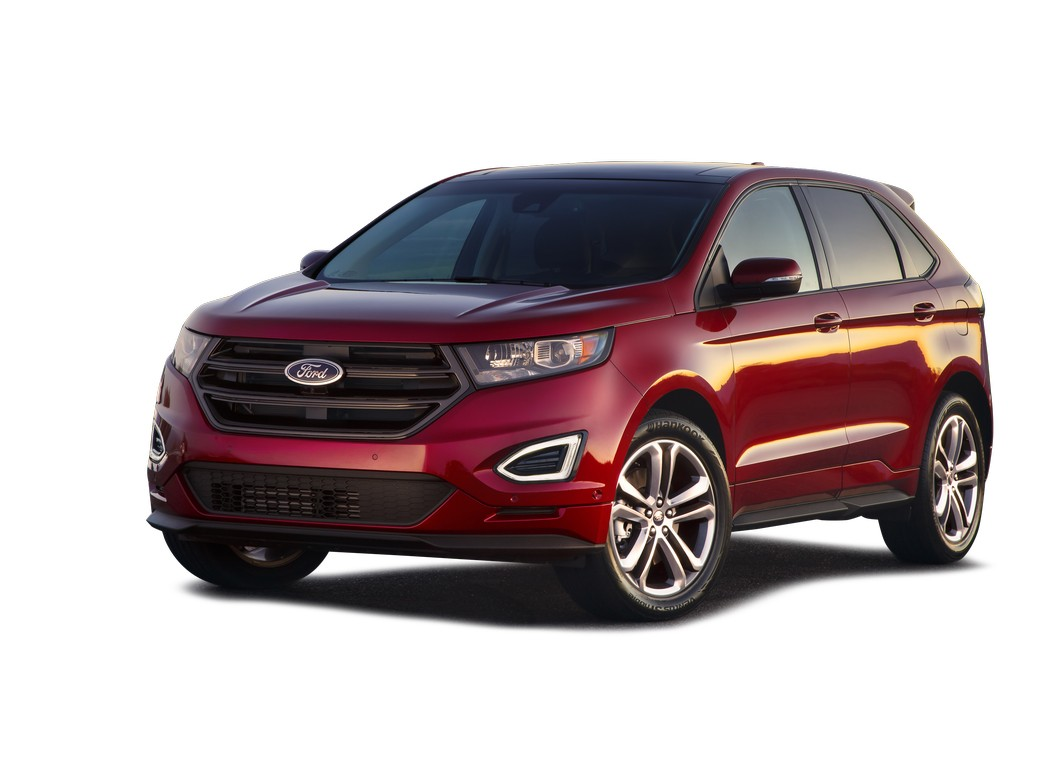 Ford Edge Photos, Informations, Articles - BestCarMag.com