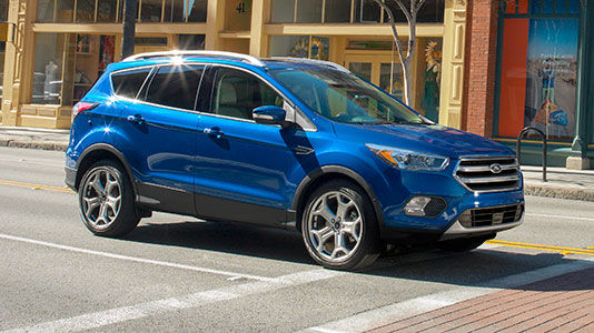 Ford Escape #18