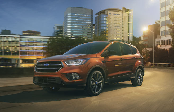 Ford Escape #22