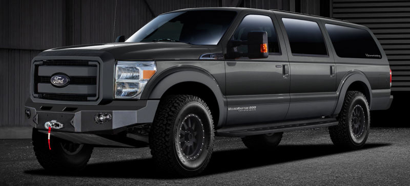 Ford Excursion #21
