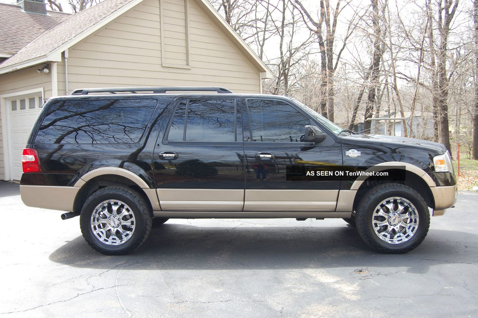 Ford Expedition El #23