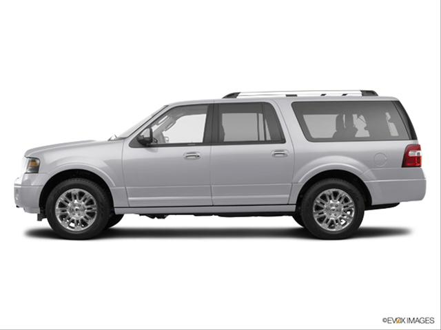 Ford Expedition El #20