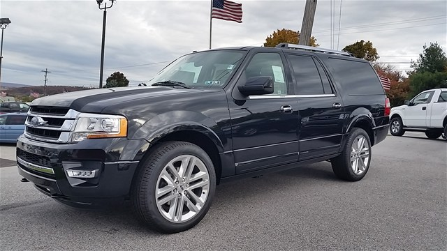 Ford Expedition El #22