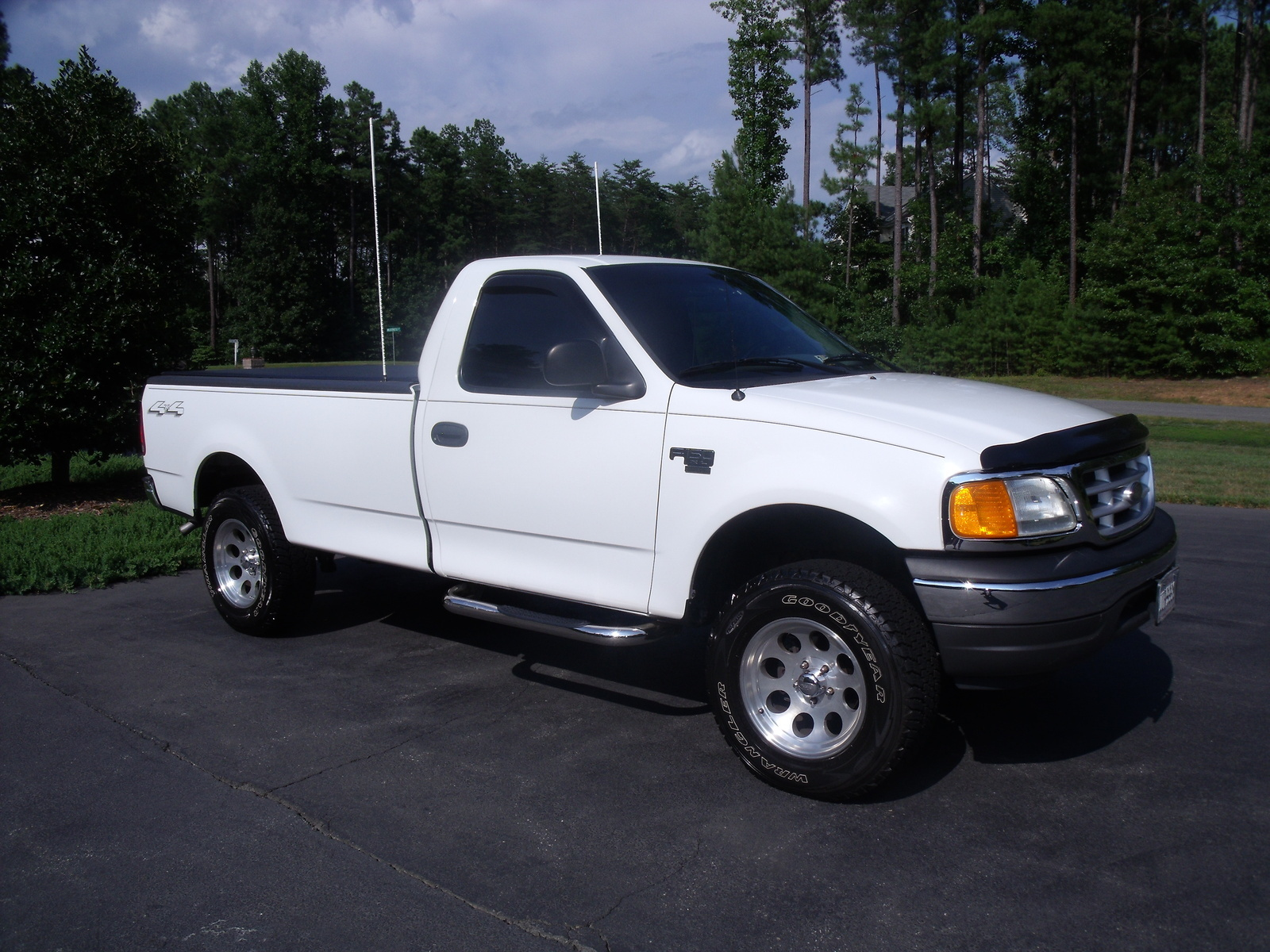 Ford F-150 Heritage #13