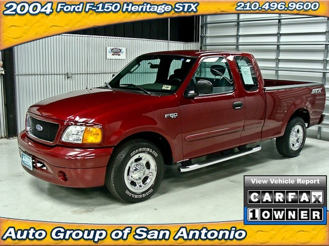 Ford F-150 Heritage #16