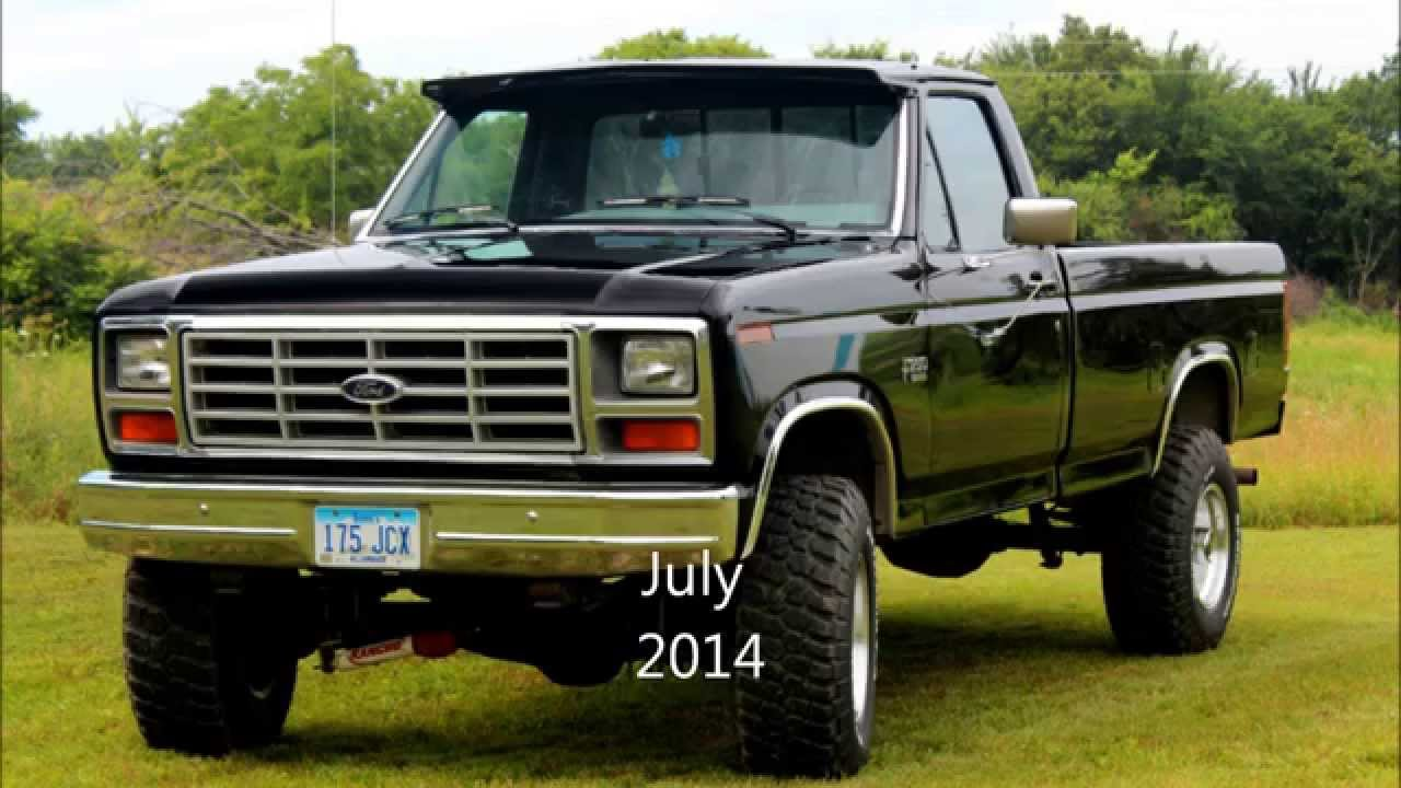 Ford F-250 #24