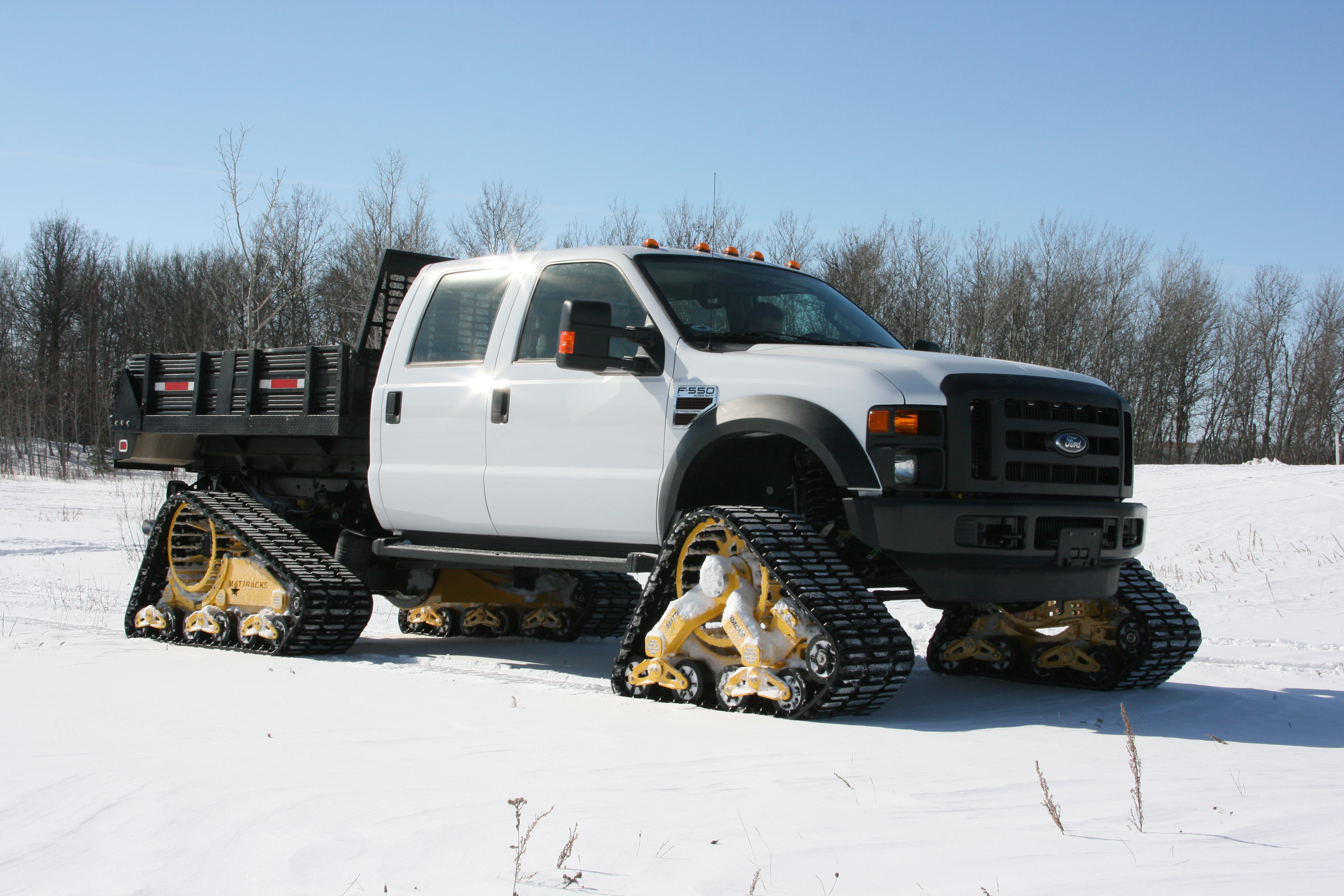 Ford F-350 #17