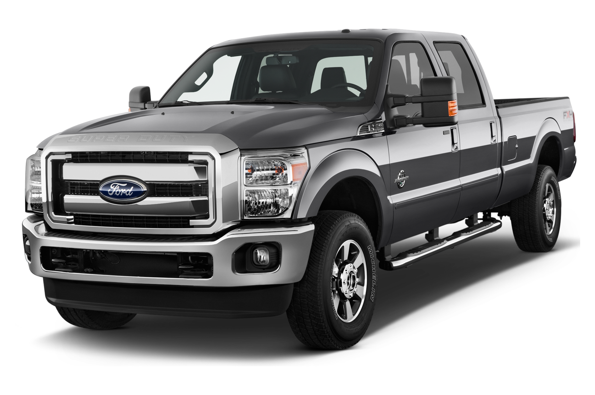 Ford F-350 Super Duty #20