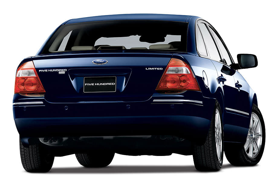 Ford Five Hundred #15