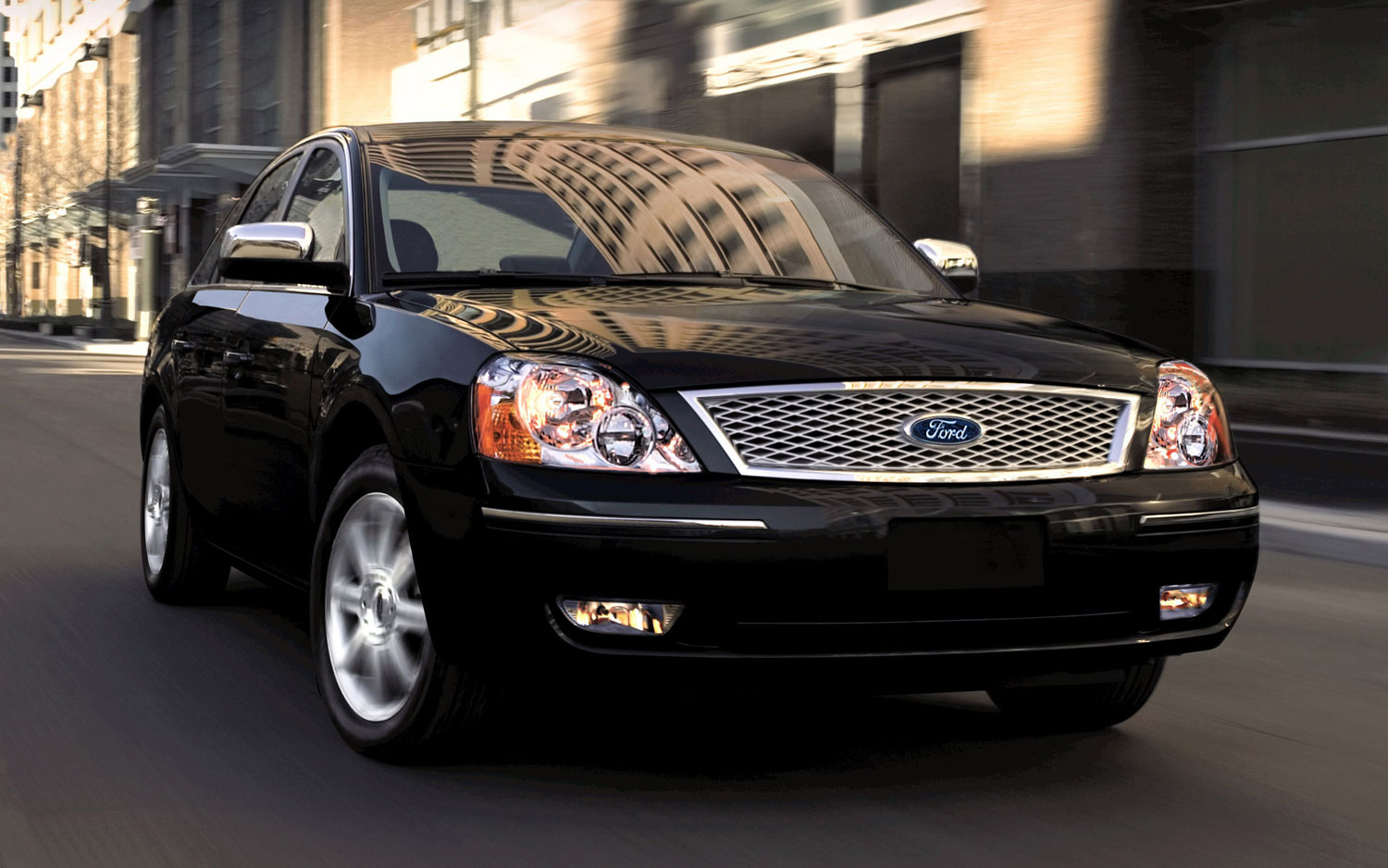 Ford Five Hundred #16