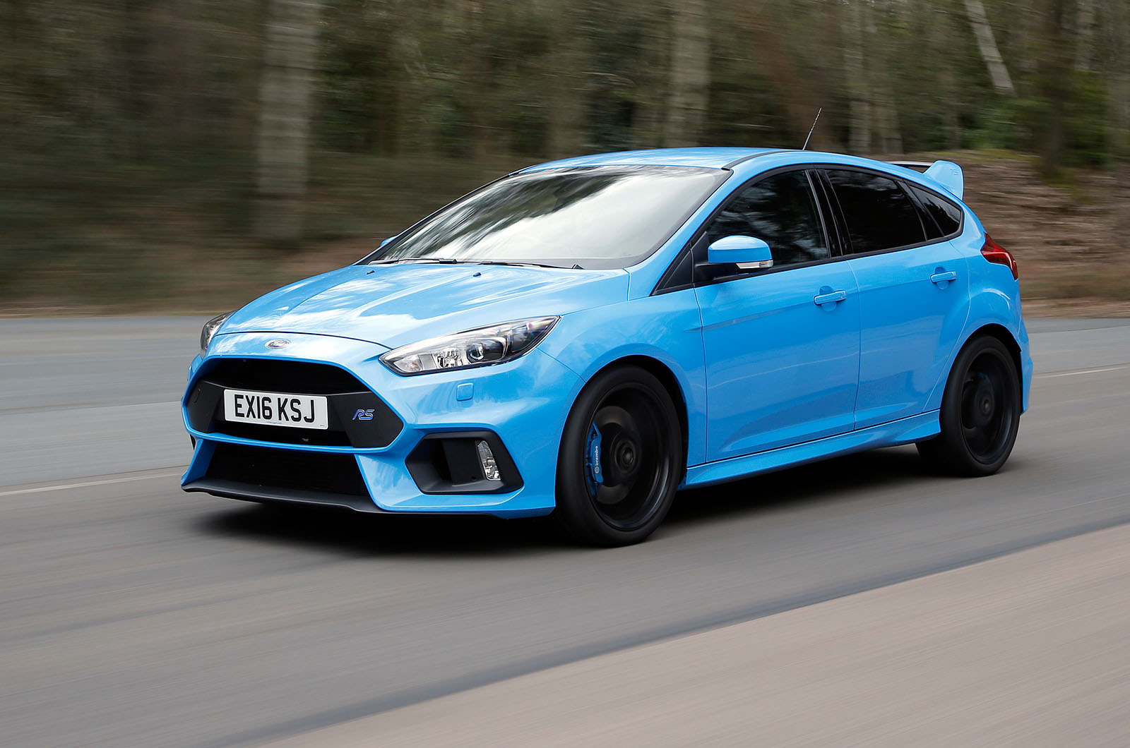 Ford Focus Rs #2