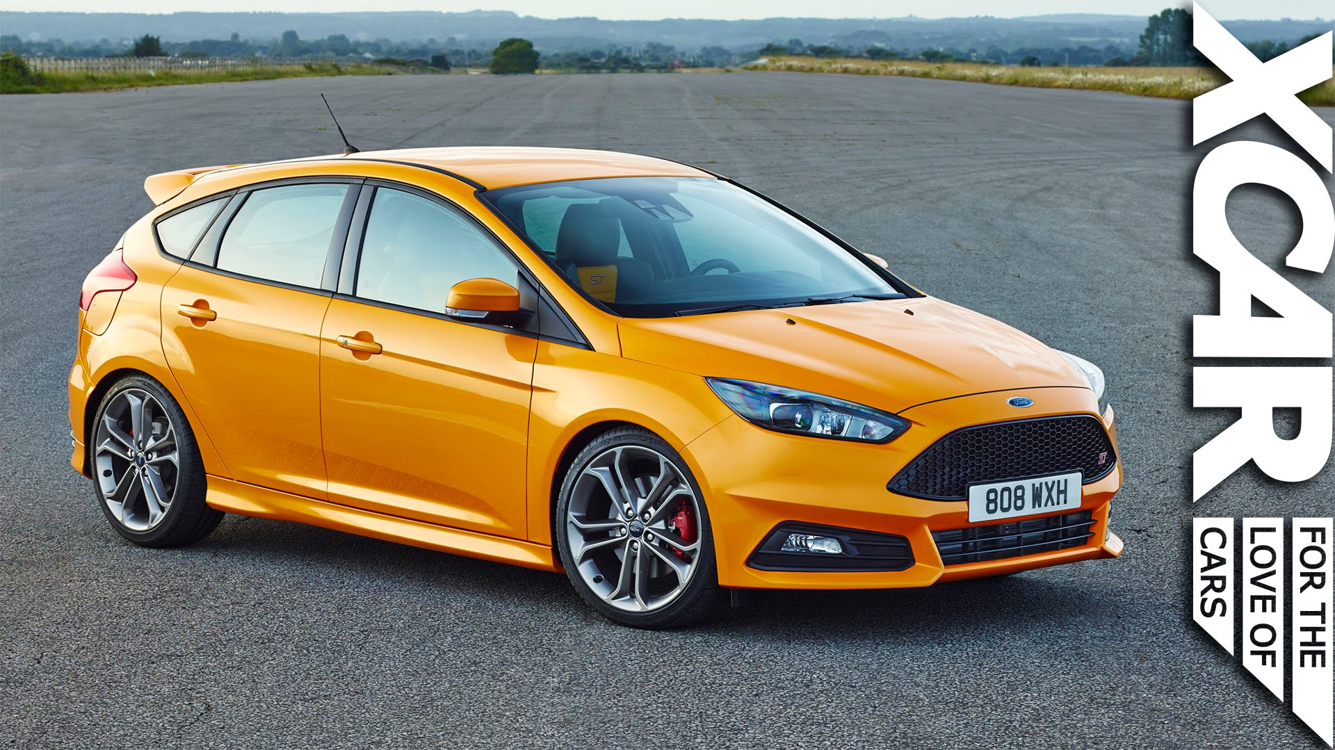 Ford Focus St #16