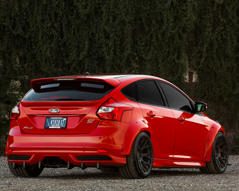 Ford Focus St #23