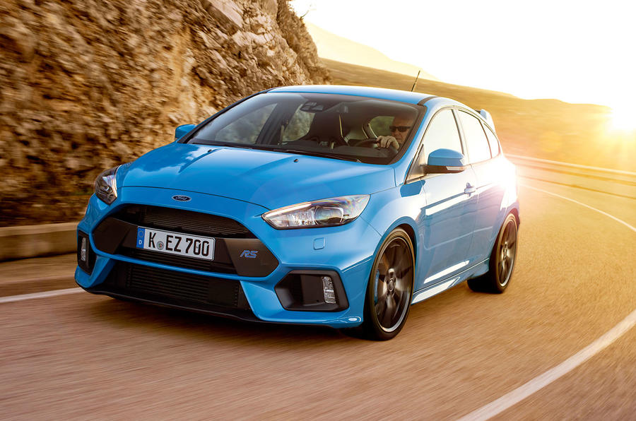 Ford Focus St Photos Informations Articles Bestcarmag