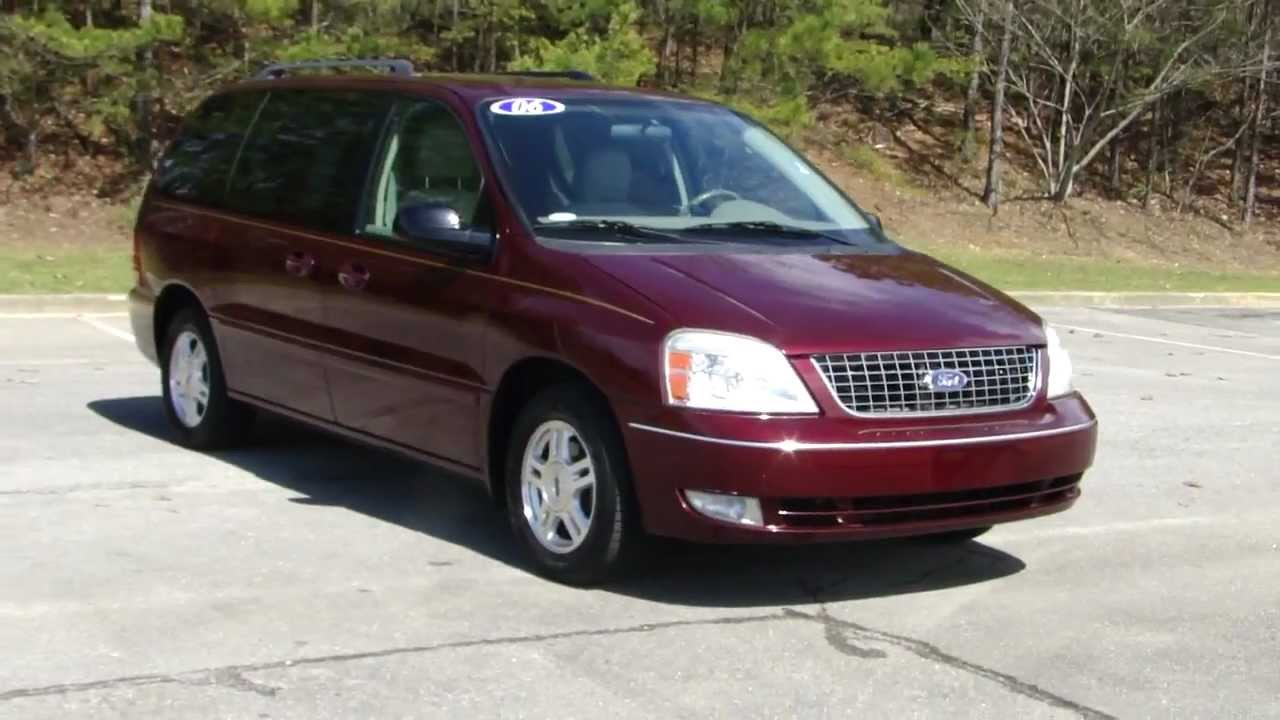 Ford Freestar #20