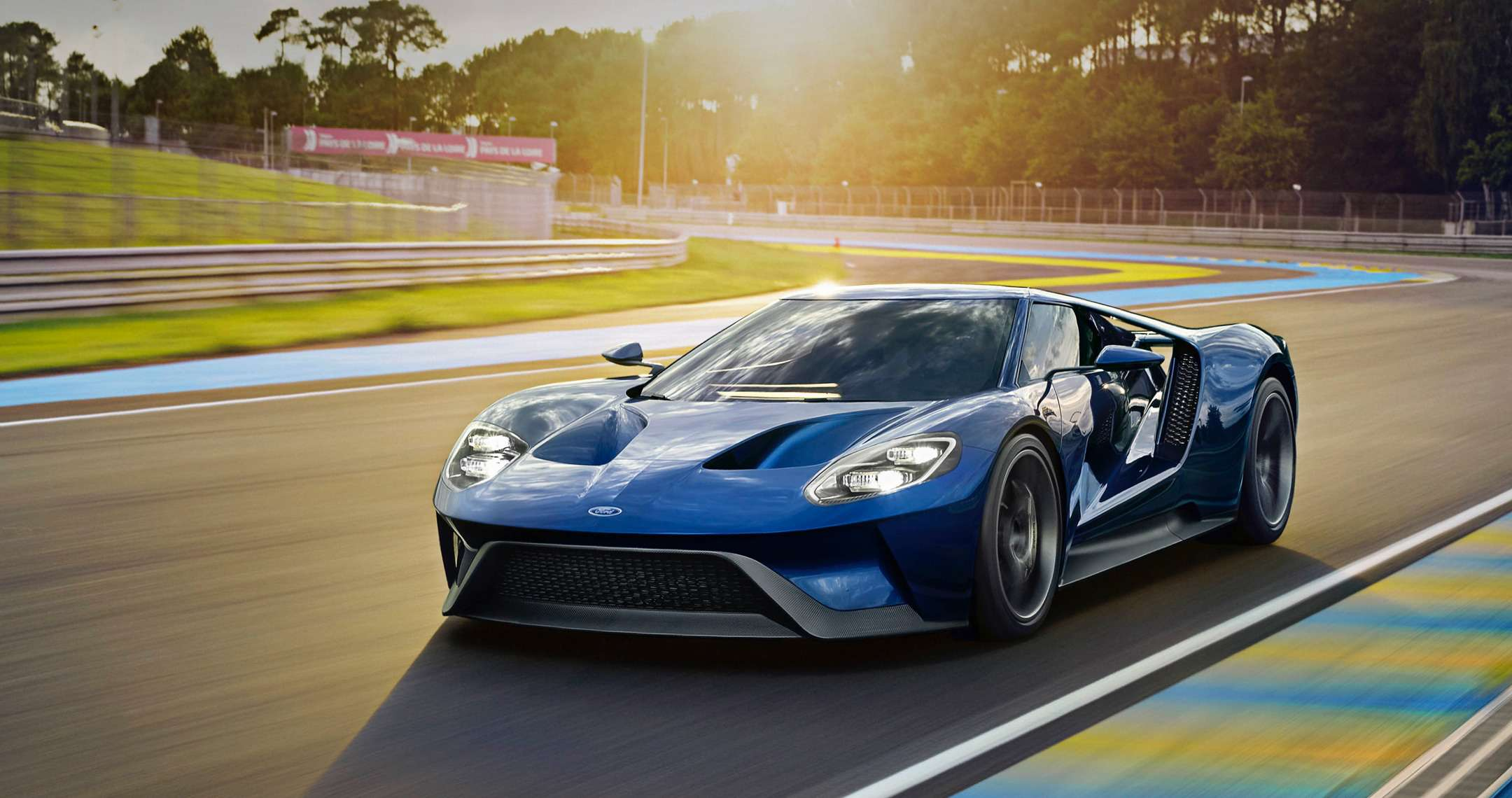 Ford Gt #15