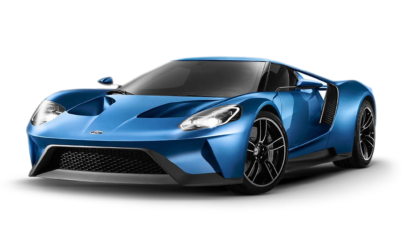 Ford Gt #16