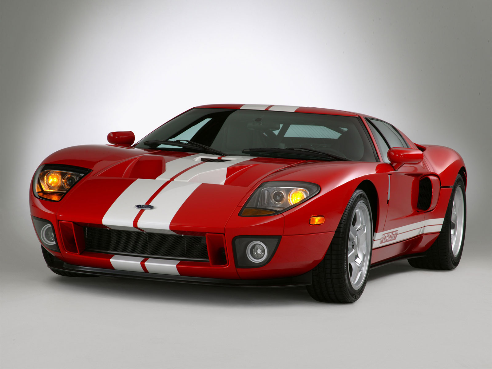 Ford GT 40 #18