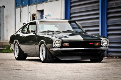 Ford Maverick #21