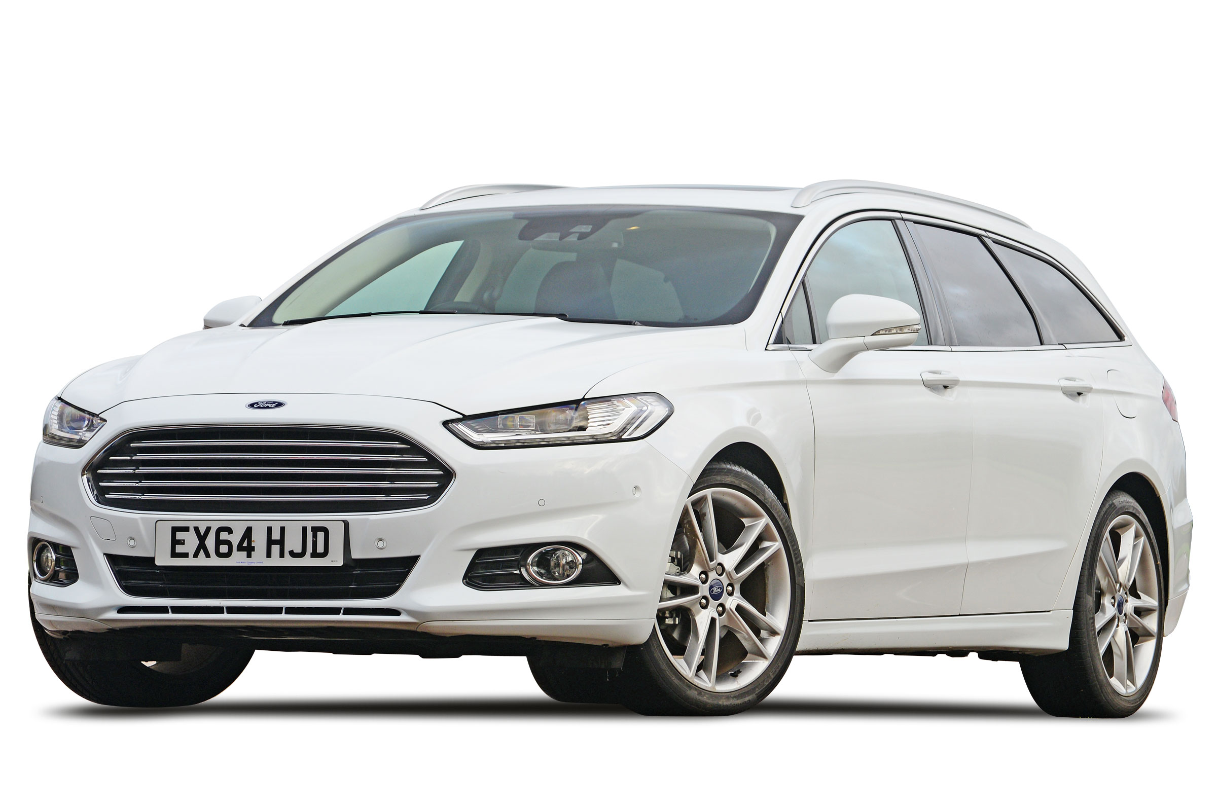 Ford Mondeo #23