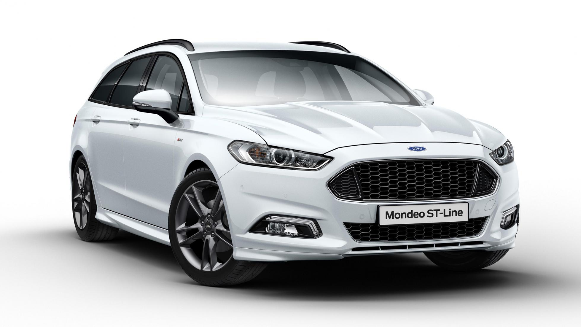 Ford Mondeo #26