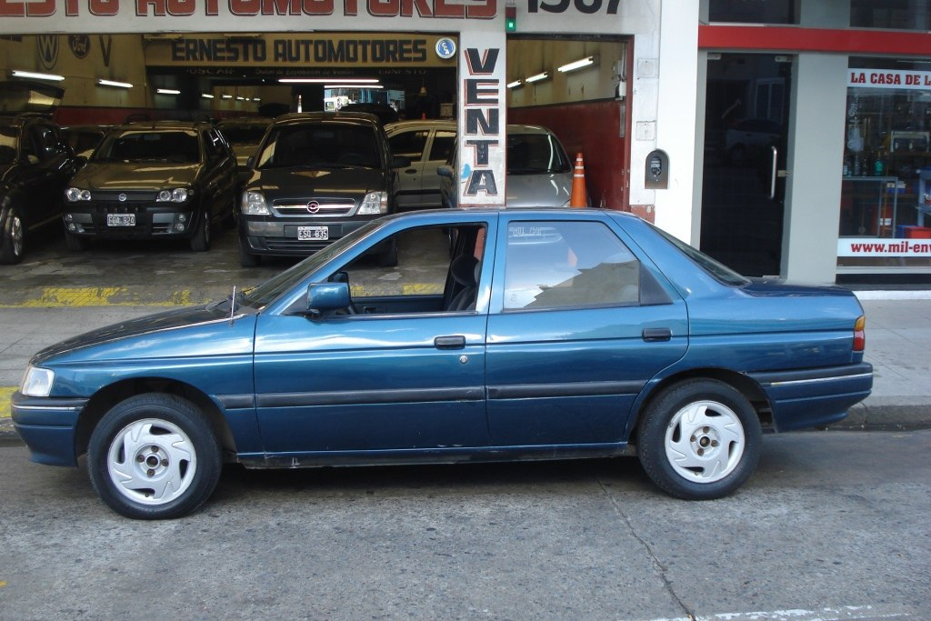 Ford Orion #21