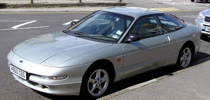 Ford Probe #17