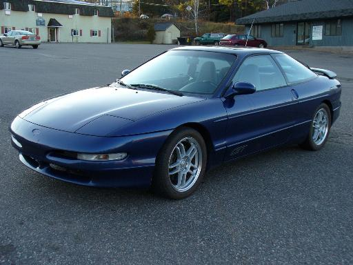 Ford Probe #22
