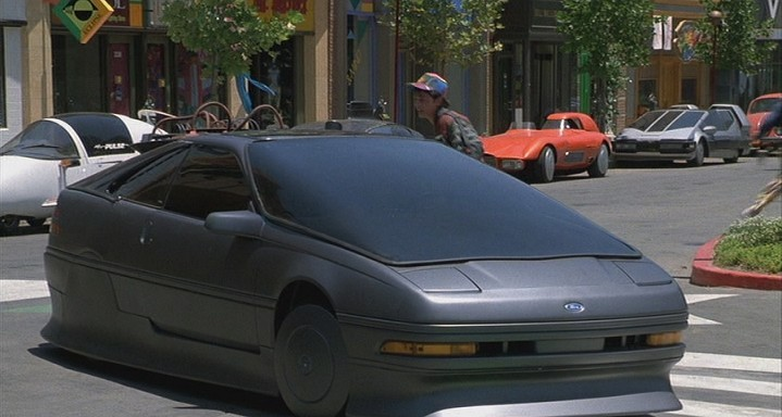 Ford Probe #21